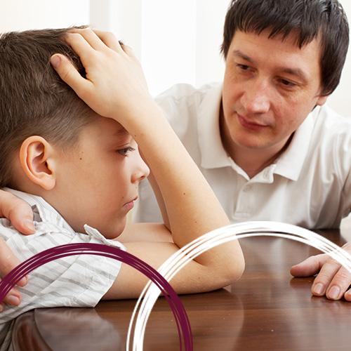 oudersproblemen